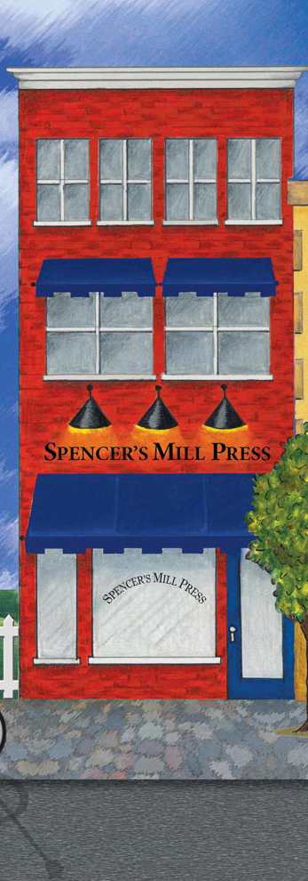 Spencer's Mill